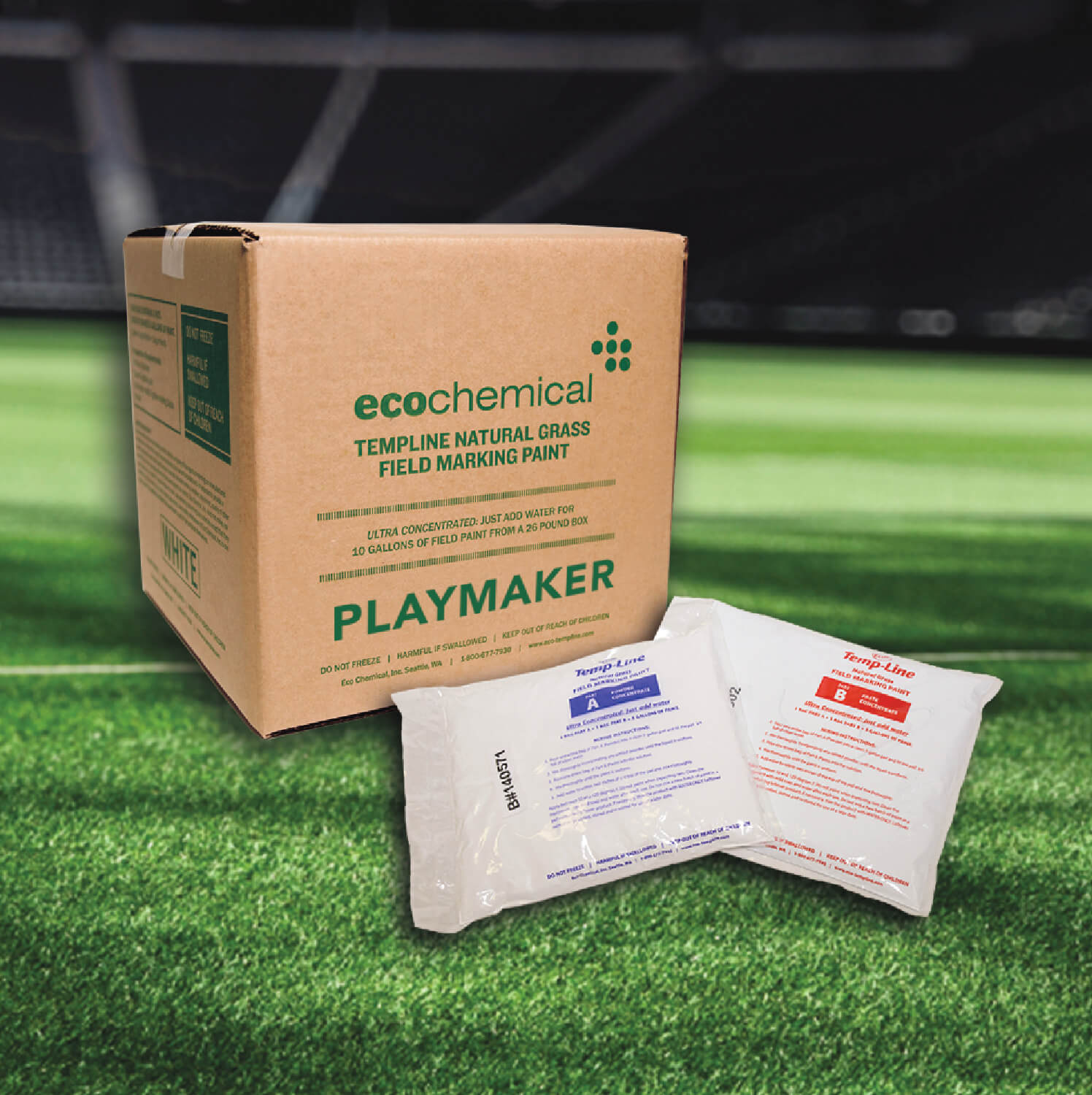 Templine™ Playmaker Concentrate
